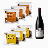 オーガニックワインセット10,000円コース